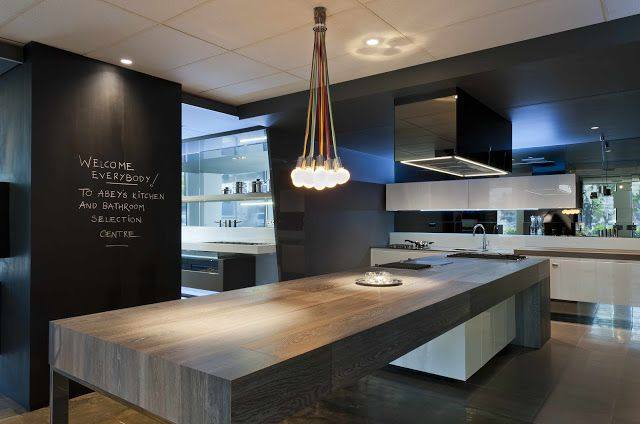 Adding a Twist to Your Modern Kitchen Design