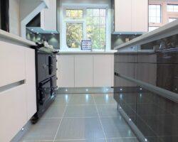 Winsford Gardens kitchen design