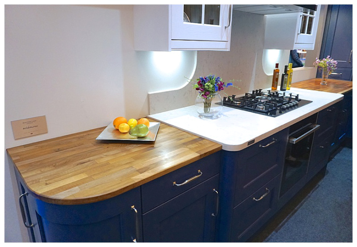 Top Kitchen Worktop Tips