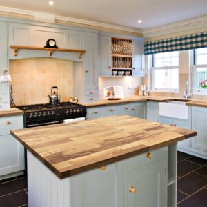 cosy countryside charm kitchen deisgn