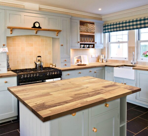 countryside kitchen design