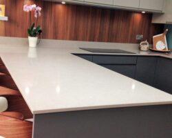 Kingsley Lane modern finish style kitchen