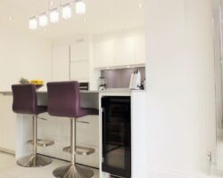 Rectory Garth kitchen stool