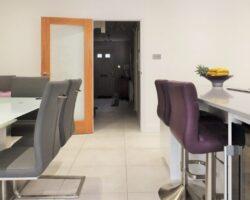 Rectory Garth kitchen tables