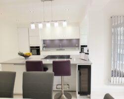 Rectory Garth kitchen design