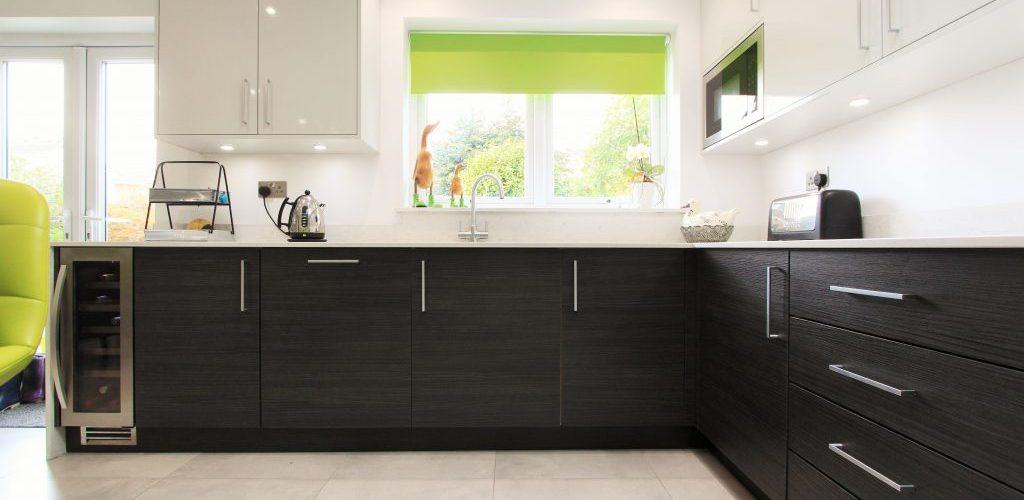 Woodford Avenue ktichen countertop design