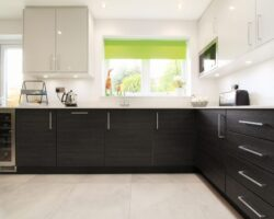 Woodford Avenue ktichen countertop design