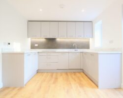Southend Road kitchen cabinet design