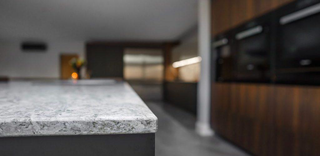 Kiln House Hall Road marble design