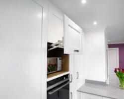 Roseberry Avenue kitchen appliances