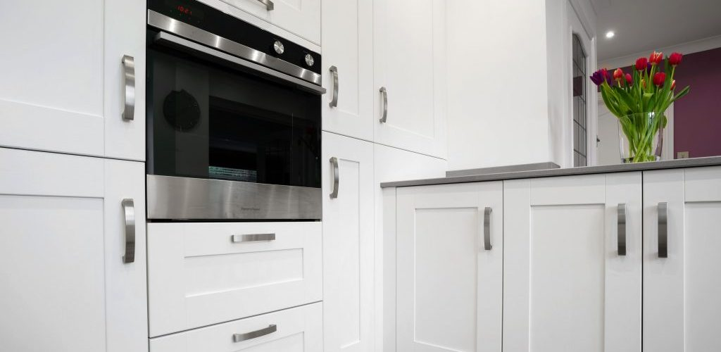 Roseberry Avenue kitchen and appliances design