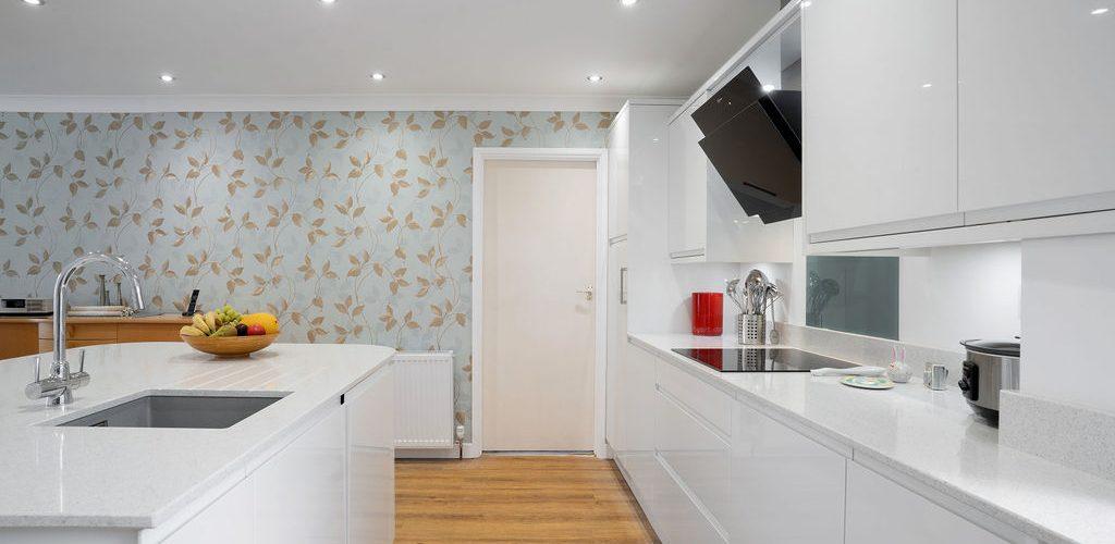 Albany Road kitchen design