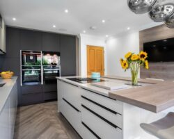 whitehouse chase kitchen design