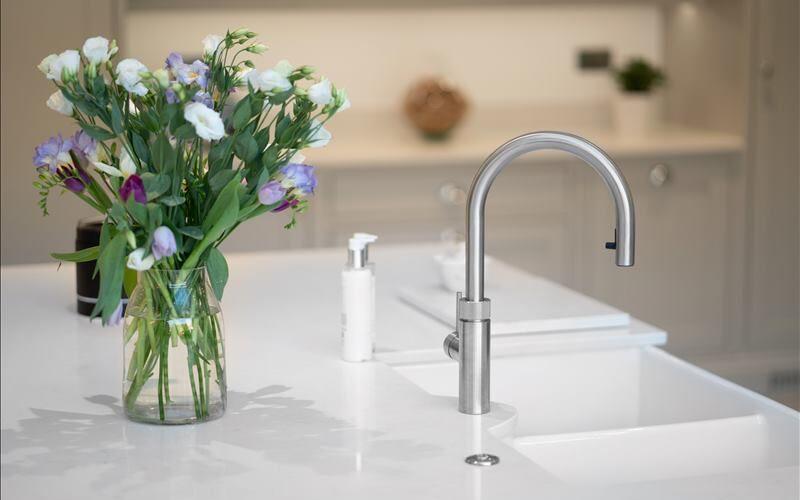 Weare Giffard kitchen faucet
