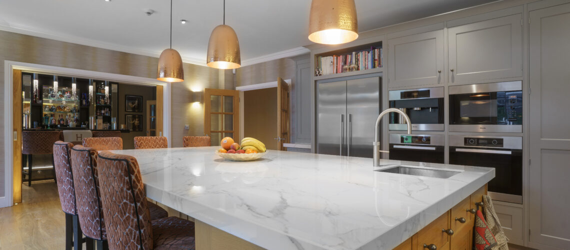 Bespoke kitchens Rayleigh